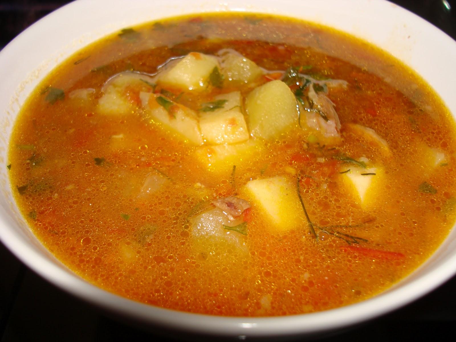 Супы восточные рецепты простые и вкусные на каждый день