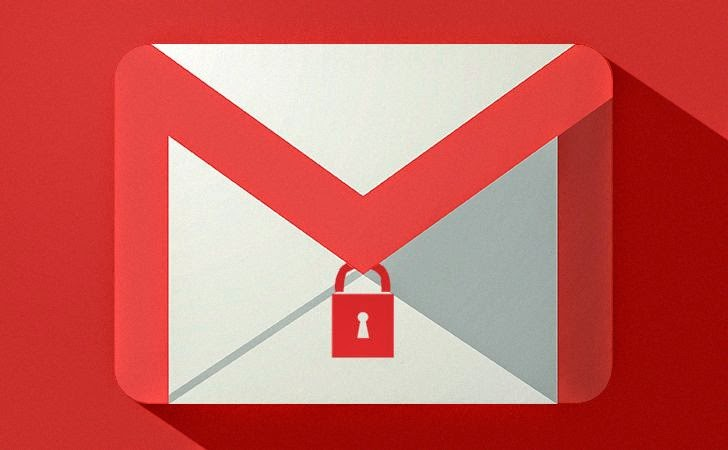 google email end to end encrypt
