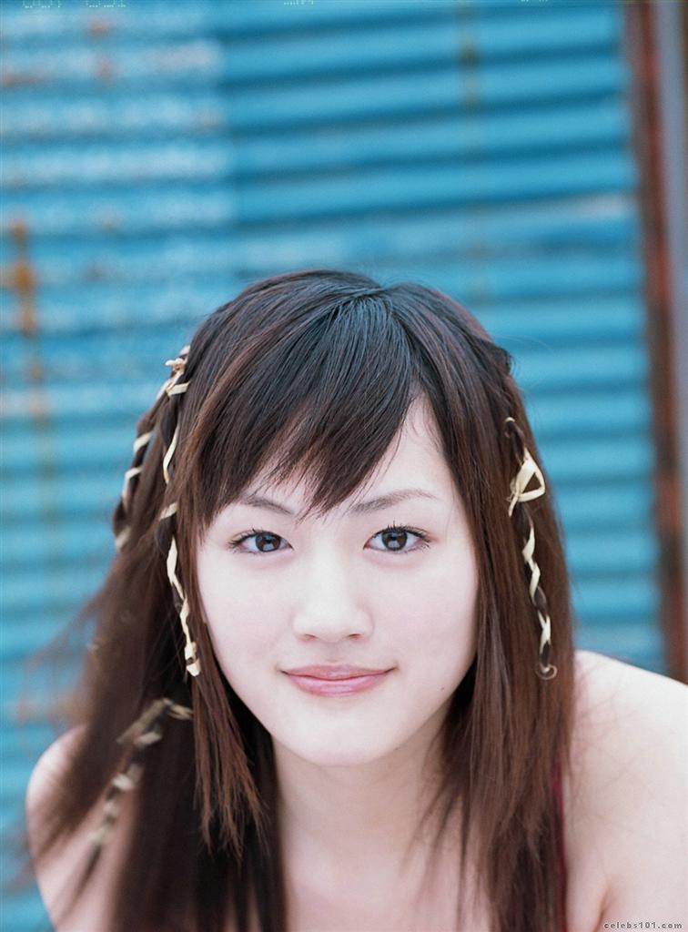 Haruka Ayase Pictures - JAPANESE ARTIST WALLPAPER ...