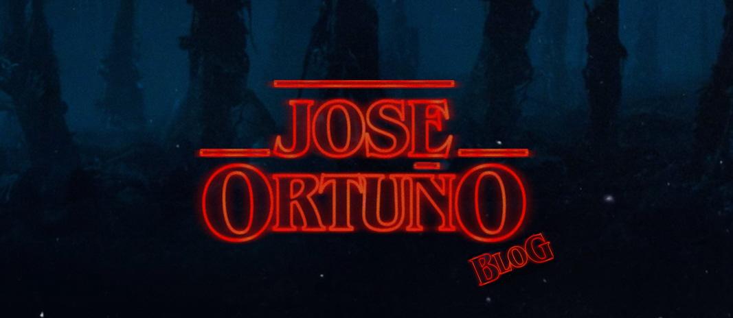 José Fco. Ortuño