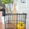http://passionshake.blogspot.com/2014/03/my-kitchen-and-diy-chalkboard-stand.html
