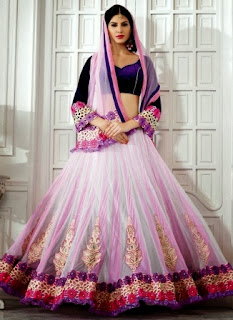 Lehenga Choli Collection 2013-2014