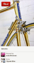 I Speak Bike on Pinterest