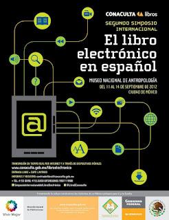 Simposio Internacional del Libro Electrónico en Español 2012
