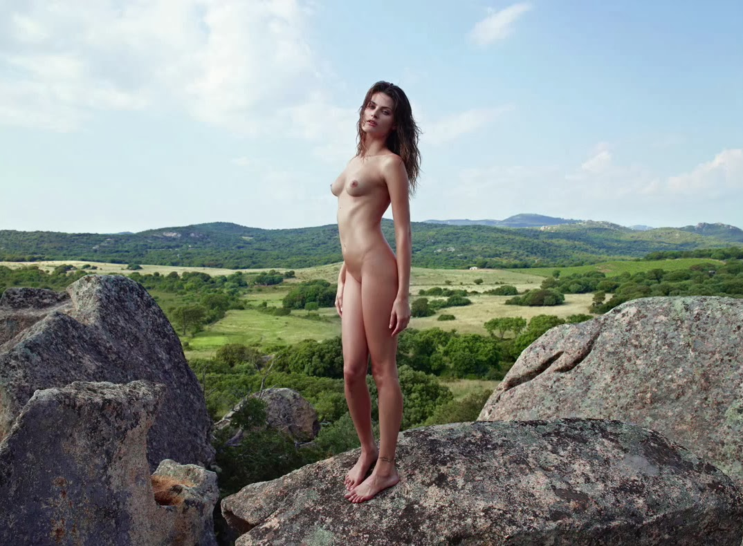 1542296 - TOP MODELS NUDE   KATE MOSS , ISABELI FONTANA & OTHERS