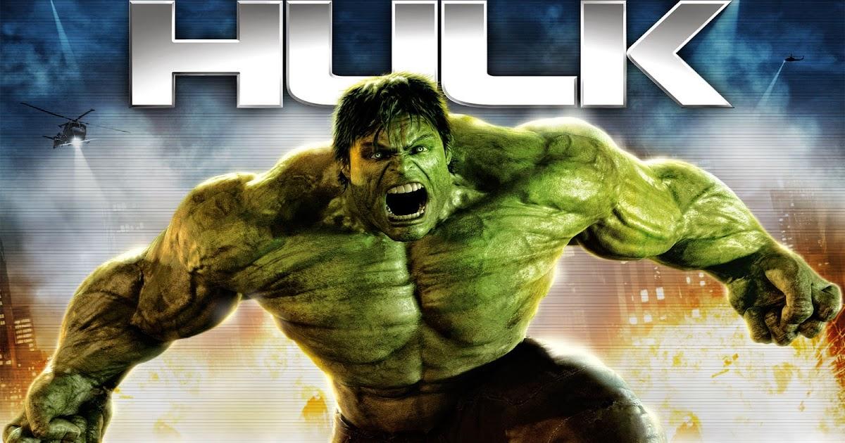 Download Film The Incredible Hulk Full Movie HD (2008) Sub ...