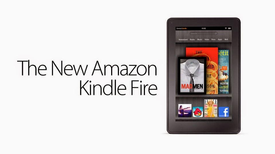 smartphone amazon kindle fire