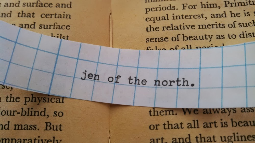 jen of the north