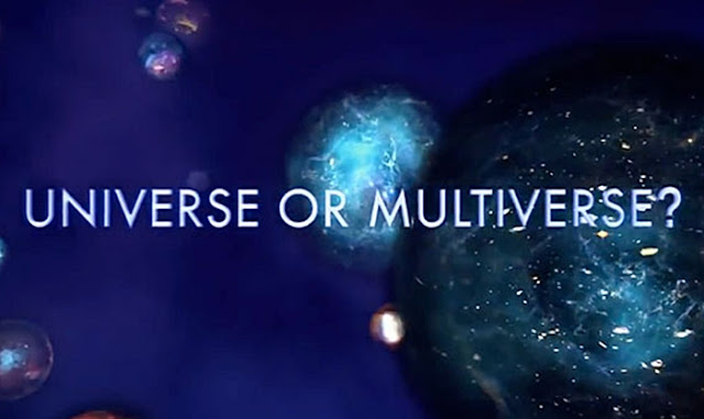 Menguji Keberadaan Multiverse