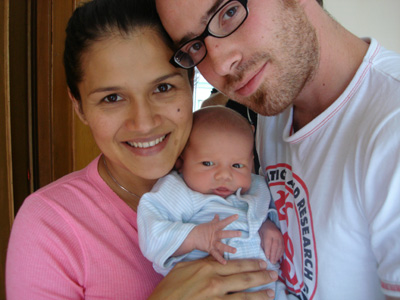 fotografias de la familia: