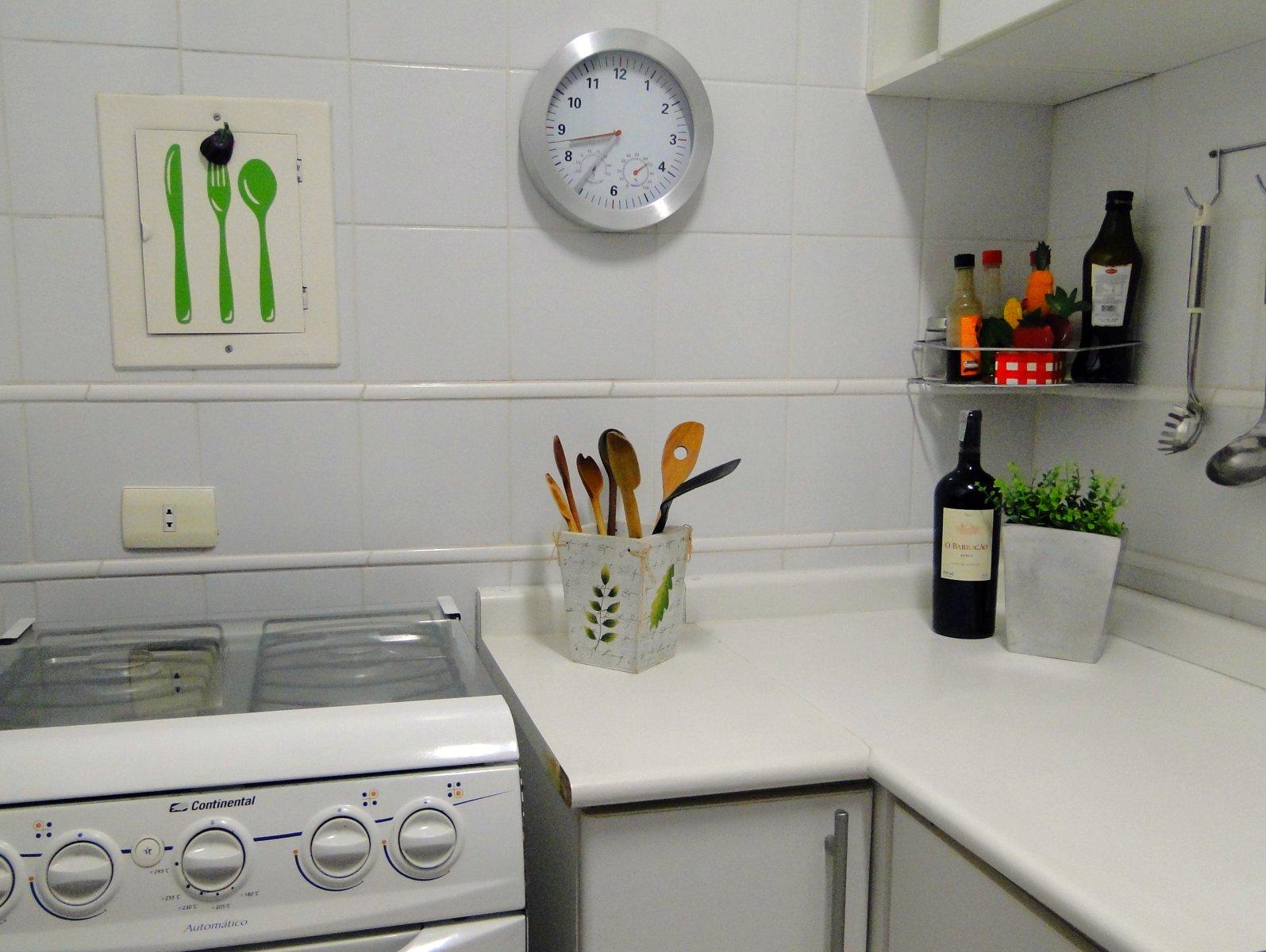 da minha cozinha! (Veja como ficou a cozinha depois da reforma aqui #6D391E 1595 1200