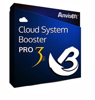 Anvisoft Cloud System Booster Pro 3.1.4