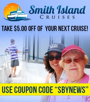 Smith Island Cruises
