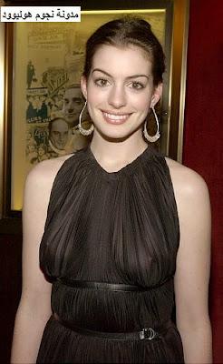 آن هاثاواى Anne Hathaway