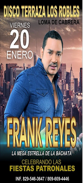 VIERNES 20 ENERO