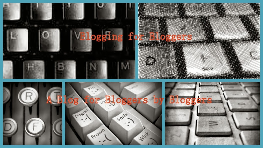 Blogging for Bloggers
