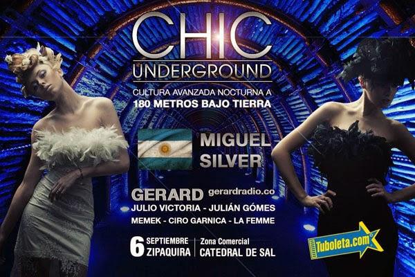 CHIC-Underground-Catedral-Sal-Zipaquirá