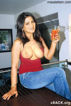 Boobs of archana puran singh nude