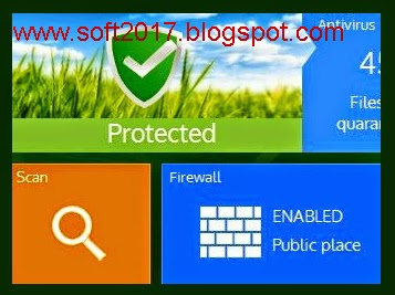 Download Panda Antivirus Pro 2015 crack and license key full free.