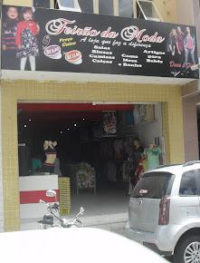 conheça a mais nova loja de roupas de guarabira