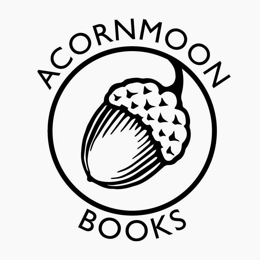 Acornmoon Bookshop Open!