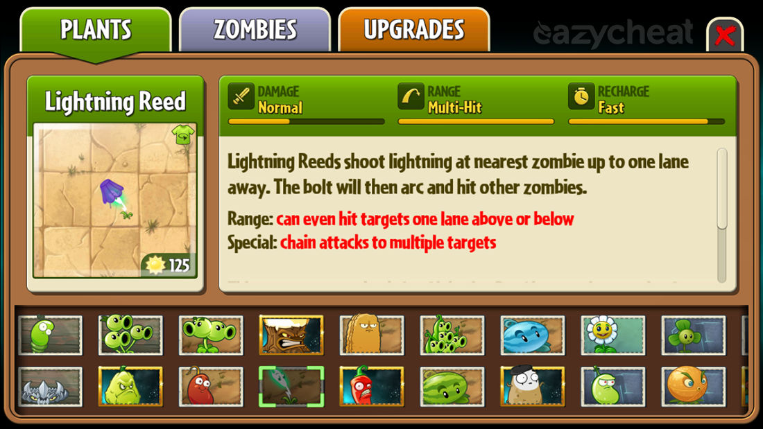 how to clear save data in plants vs zombies