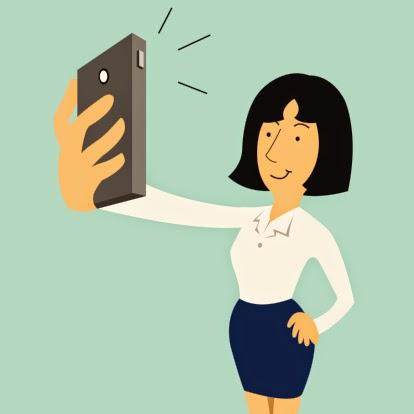 Selfie lucah, viral selfie tayang pangkal payudara dan gambar lucah, jangan rakam gambar pangkal payudara, trend terbaru selfie 2015, hukuman dan akta jenayah lucah, selfie viral gambar lucah, gambar tak senonoh, gambar seksi, gambar bogel, blogger lucah
