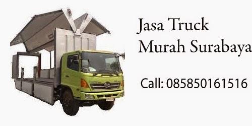 Jasa Truck Wing Box Surabaya Sidoarjo