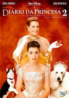 Assistir O Diário da Princesa 2 Dublado Online HD