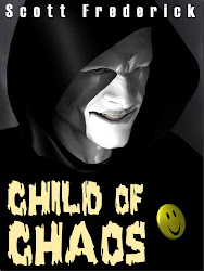 CHILD OF CHAOS - Click here!