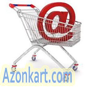 Online shopping Retailer