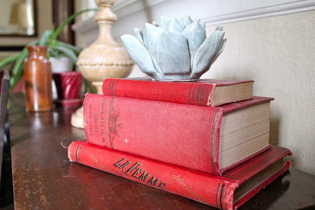 Antique Books and Photographs