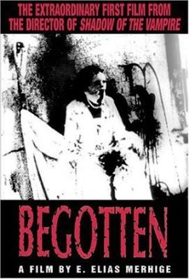 Begotten (1991).