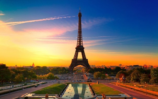 EVERY THING HD WALLPAPERS: The World Most Beautiful Places Images 2013