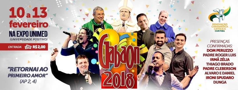 Gabaon 2018