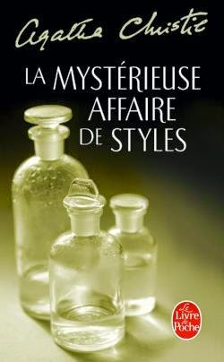 The Mysterious Affair at Styles Audiobooks