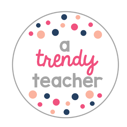 A Trendy Teacher