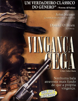 Vingança Cega Download Filme