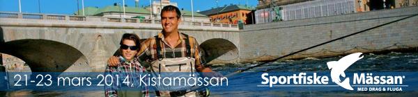 sportfiskemässan 2014