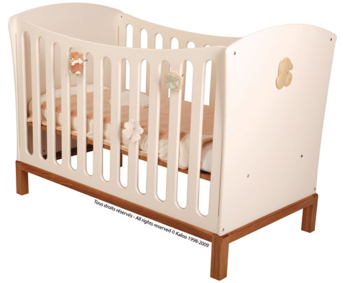 Bassinet Changing Table Combo9