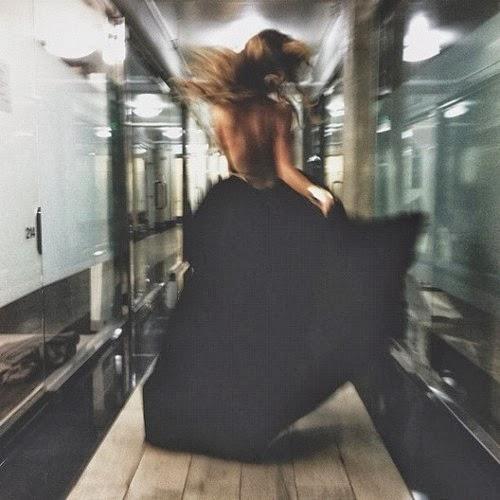INSPIRATION | THE NONSENSE RUNNING