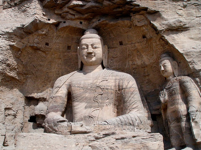 buddhism s early effect on early china It is difficult to be sure about china's early ancient important impact on china's silk road was the religion of buddhism which reached china during.