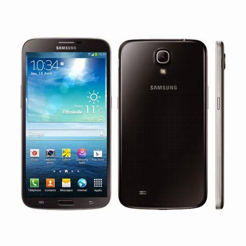 samsung galaxy mega noir 4g smartphone 6 3 pouces comparatif smartphones. Black Bedroom Furniture Sets. Home Design Ideas