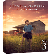 JD Cloud Overlays - Pack 3 - $45 USD