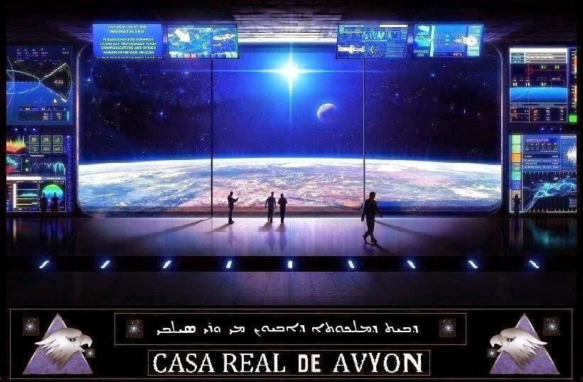 A CASA REAL DE AVYON