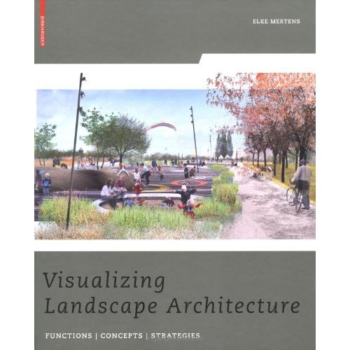 Landscape Architecture Books5