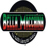 DESCARGA LA APP DE BELLA MACCHINA