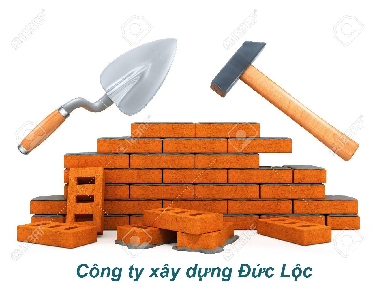 Công ty xây dựng Đức Lộc