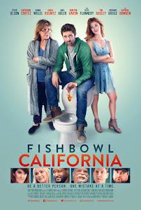 Fishbowl California Poster