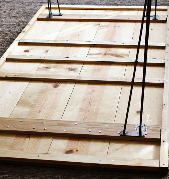 Kök bygga köksbord : Bygga eget matbord | Pyssel & Inspiration